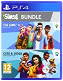 The Sims 4 Plus Cats and Dogs Bundle - PlayStation 4 [Importación inglesa]